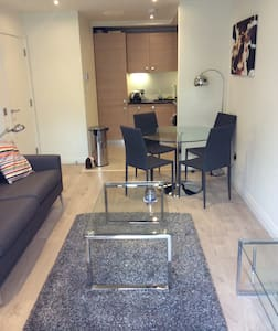 1 Bed Ground Floor Apartment