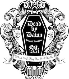 Dead By Dawn Dead & Breakfast - Oda + Kahvaltı