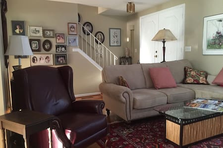 Piano Players Dream! Quaint Weekly Condo Rental! - Appartement