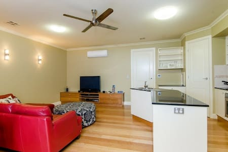 Domain 2 Apartment - Mount Gambier