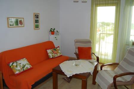 Apartament Pieprz i Wanilia - Appartamento