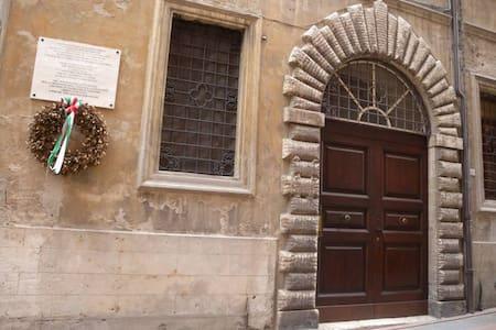 Incantevole e centrale - Perugia - Wohnung