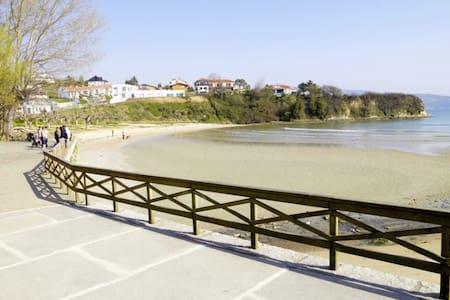Apartamento Nuevo en Ares, A Coruña - Ares - Apartment