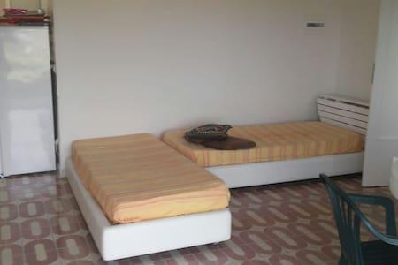 Residence copanello - Apartment