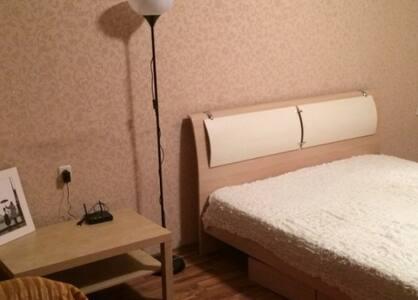Квартирная Гостиница - Сургут - Daire