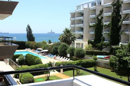 2b Seaview Pool Boutique - Miramare beach - Germasogeia
