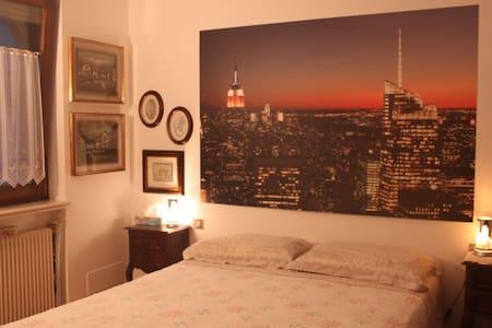 Camera relax a Schio - Apartment