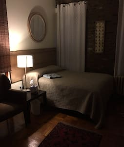 Private room - New York - Apartment