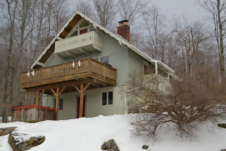 4 Season Chalet with Mountain Views - Winhall