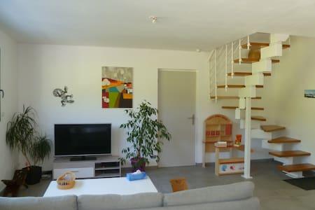 JOLIE MAISON  CONTEMPORAINE NEUVE - Embrun - Villa