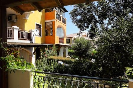 Appartamento vacanza a Porto San Paolo - Appartamento