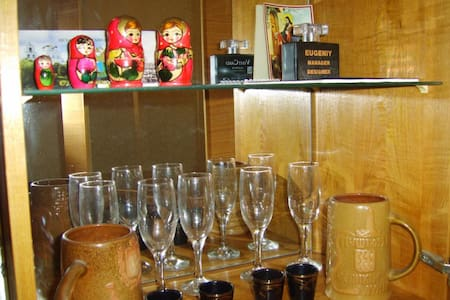 Welcome in Pechory - Apartment