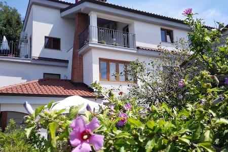 Villa Parenzana Portoroz - Kala - Portorož - Villa