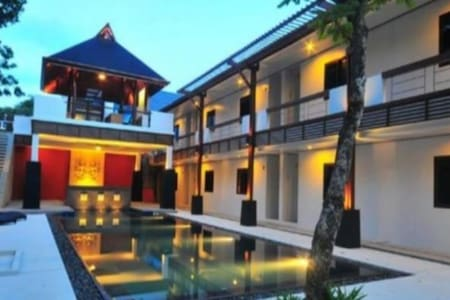 Surintra Phuket Resort - Oda + Kahvaltı