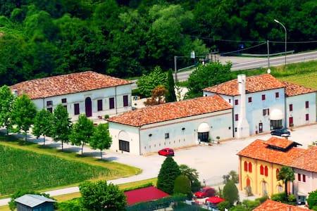 Villa Querini B strategic for visit Venice - Lejlighed