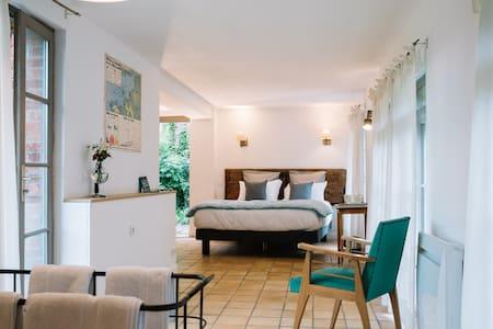 Le pré doré Chambres d'hôtes - Bonneville-la-Louvet