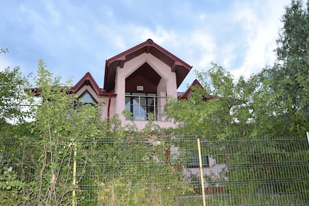 Villa LUCIAN in Breaza - Villa