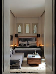 Suite  Toubkal , 2 personnes - Bed & Breakfast