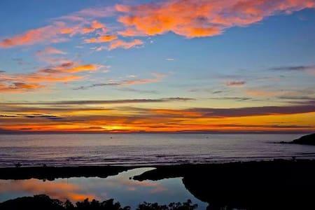 Morada Encantos-Praia do Rosa - Loft