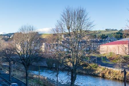 River View Apartment - Hawick - Apartment