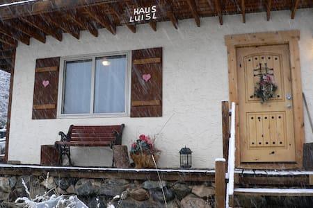 Chalet Haus Luisl - 獨棟
