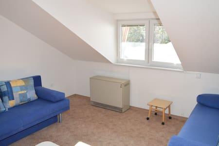 Nice stay - Wohnung