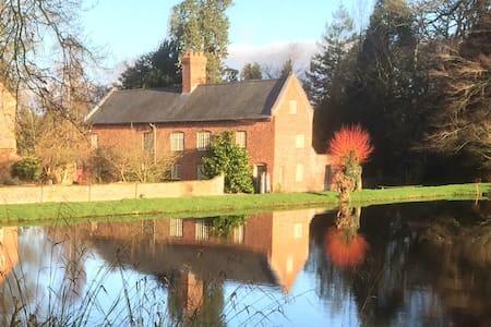 Garden Cottage, Whitton, Westbury - Apartamento