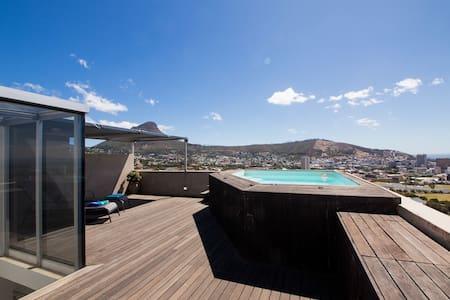 Prime 3 Storey Cape Town Penthouse - Cidade do Cabo - Apartamento