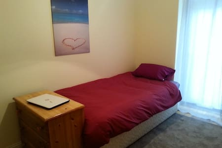 Private room in Bray, Dublin - Bray - Apartment