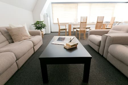 Tokyo Tower Side Condominium upto 9p 1min from Sta - House