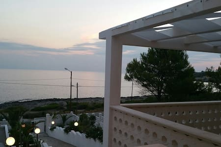 Villa Satyria 1 (Panorama) - Pulsano - Bed & Breakfast