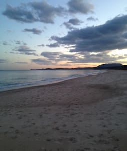 Escape to the Beach, Self Contained Unit - Lake Cathie - Apartment