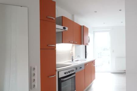 Apartment zur Alleinnutzung Fewo 3 - House