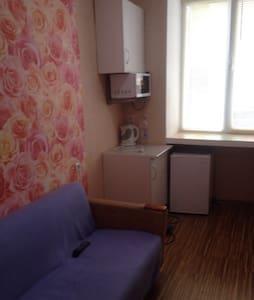 Уютная комната комфортная для проживания - Dorm