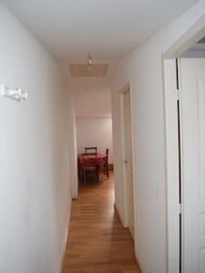 Idéal pour un séjour en couple ou avec bébé - Appartement