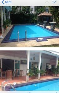 Balinese villa - Lägenhet