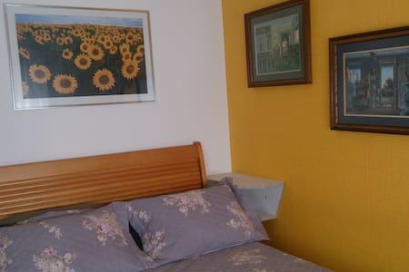 Nice, couzy and central apartment. - São Paulo - Apartment