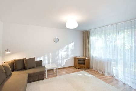 Apartment in Gdynia - events' city - Leilighet