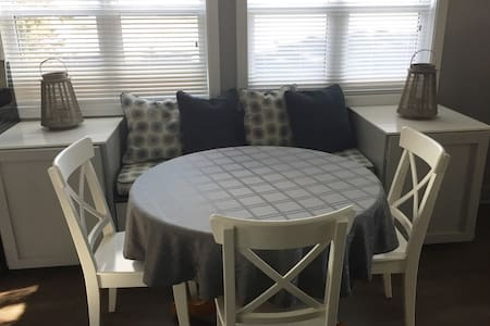 Newly Renovated  4 bedroom Dartmouth Apartment - Dartmouth