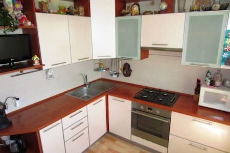 Cozy apartments in Minsk - Minsk