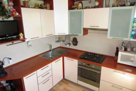 Cozy apartments in Minsk - Minsk - Leilighet