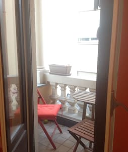 A nice Beth in centre city - Lugano - Condominium