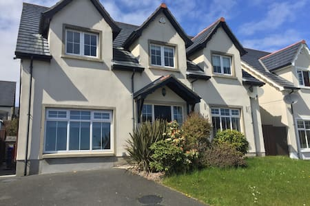 Exclusive 5 Bed House Newcastle - Newcastle