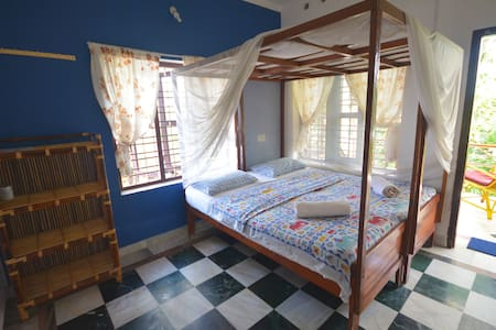 Clean Sunny & Comfy Room in Varkala - Guesthouse