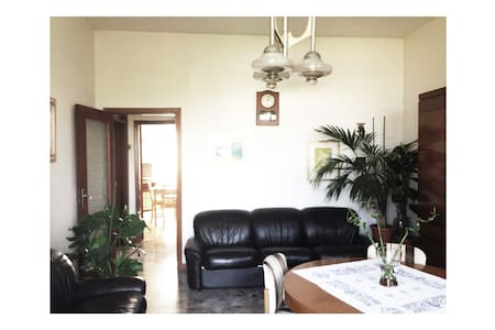 Estate a Senigallia! - Flat