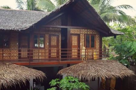 Surfers Lodge - 2 Bed Dorm (Shared Bathroom) #1 - Dortoir