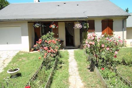 Maison au calme à 12 kms de Mende - Rumah