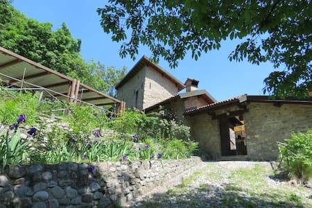 Cascina Respaù - Bed & Breakfast