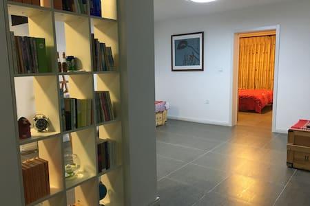 体验锦州风土人情的最佳选择,书友的精神家园--民宿-荒岛图书馆·锦州站 - 锦州市