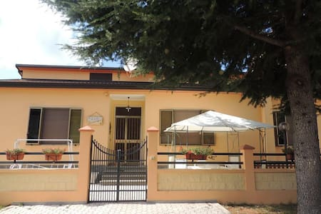 B&B SANTANGELO - Bed & Breakfast